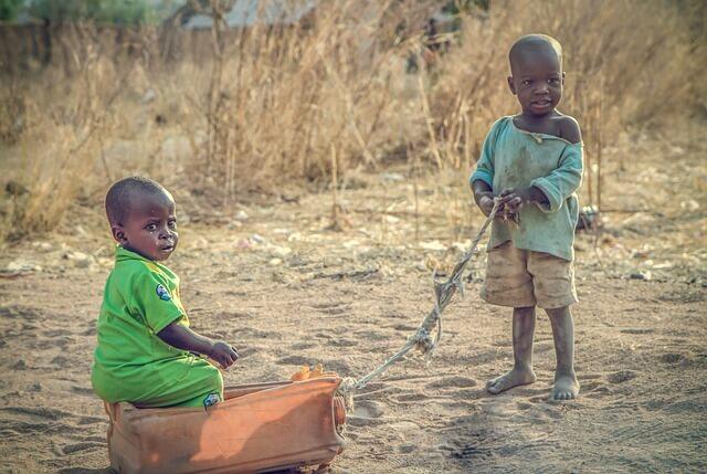 Vigor Food Bank Africa 16