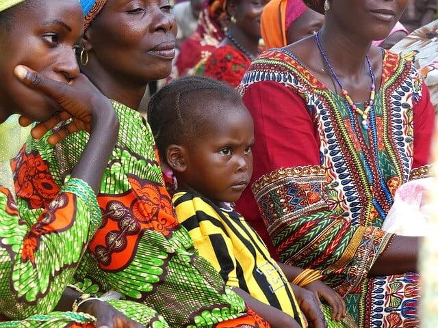 Vigor Food Bank Africa 20