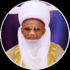 Alhaji Yahaya Abubakar