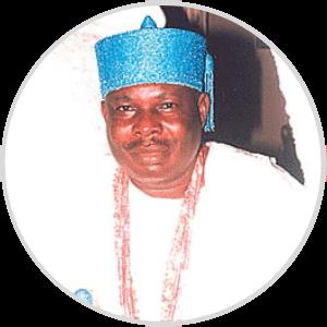 Kabiyesi Oba Al-Maroof Adekunle Magbagbeola